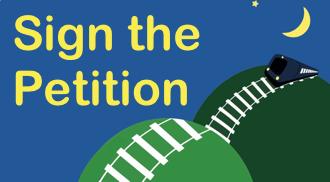 Petition: No more cuts – Develop Europe's long-distance rail!