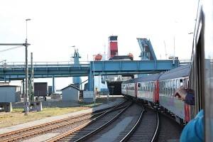 Trelleborg-ferry