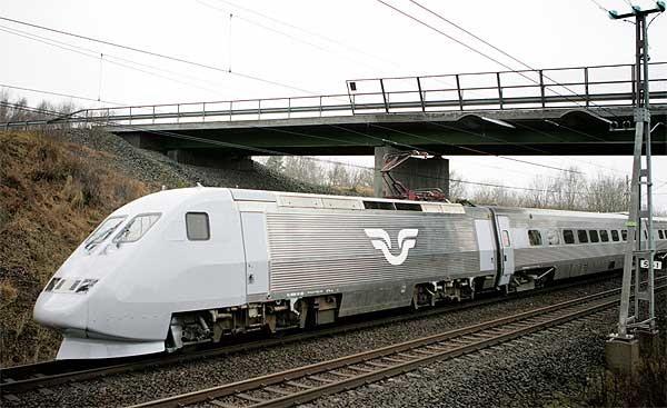 A week of bad news for cross-border rail