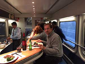 European rail travel isn't what it used to be… or is it? A new start is needed