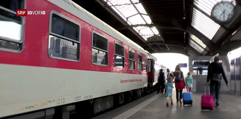 Nachtzug-SRF