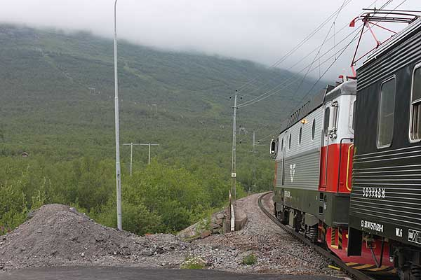 Night trains saved – so far – in Sweden