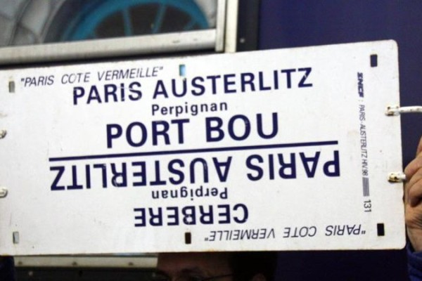1st Victory:  The Paris-Port Bou will continue in 2017!