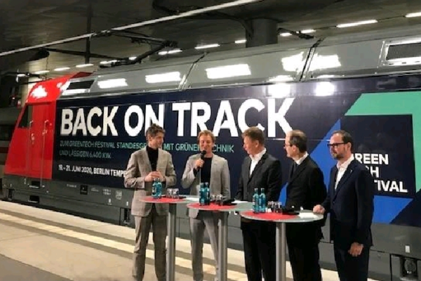 Dutch initiative to support long distance trains gets full EU support