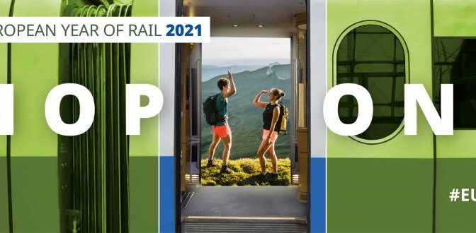 European Year of Rail to set substantial ambitions